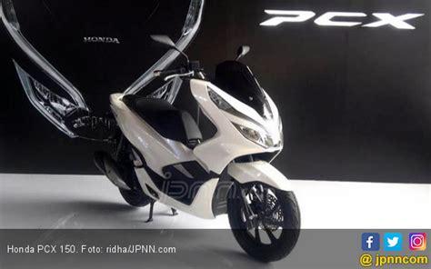 Inden Honda Pcx 150 Berbulan-bulan, Ini Kata Ahm