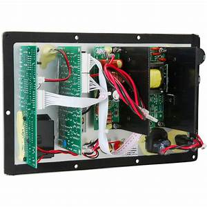 Refurbished Bash 300s Digital Subwoofer Plate Amplifier