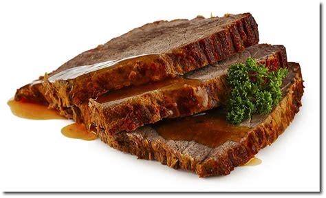 Braten Im Dfgarer by Rinder Braten Im R Mertopf Rezept Essen Steak Food