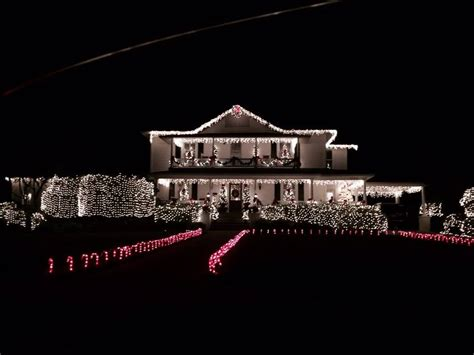 xmas lights in miami dade county where to see lights in central florida