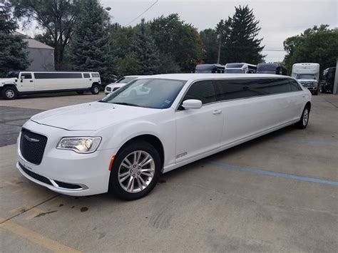 Indy Limo Services by Aadvanced Limousines