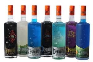 Blue Agave Tequila Brands