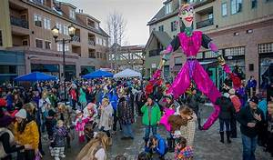 Fat Tuesday Archives - Rocky Mountain Events