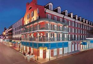 New Orleans Hotels  Royal