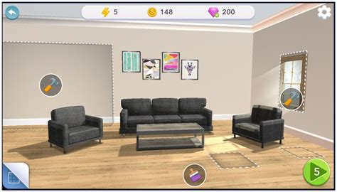 home design makeover   android games
