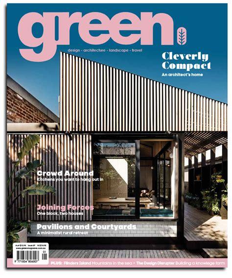 Issue 59 Green Magazine