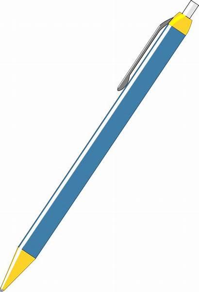 Clipart Ballpen Paper Pen Transparent Ball Analogy
