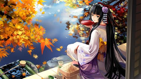 Wallpapers Anime - wallpaper anime