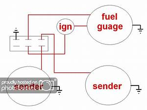 Dual Fuel Tank Wiring Diagram   Help