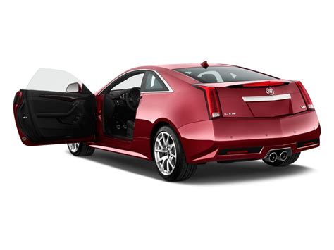 2018 Cadillac Cts V Picturesphotos Gallery Motorauthority