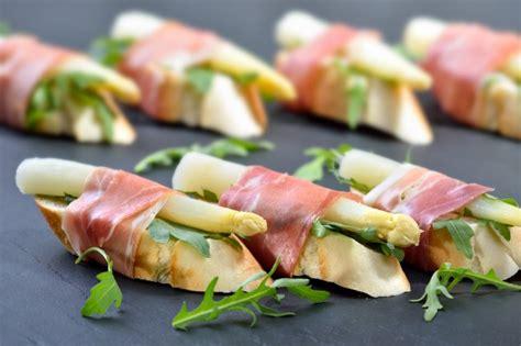 asperge cuisiner asperges recettes avec des asperges vertes ou blanches