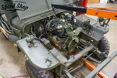 willys  ccs speed shop