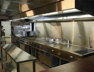 hotte de cuisine professionnelle installation de hotte de cuisine professionnelle dans les