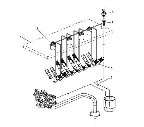 2010 Silverado Engine Diagram by Silveradosierra Low Pressure Fault Issue