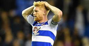 Reading FC skipper Paul McShane: We wouldn't have lost if ...