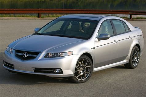 2007 acura tl photos informations articles bestcarmag com