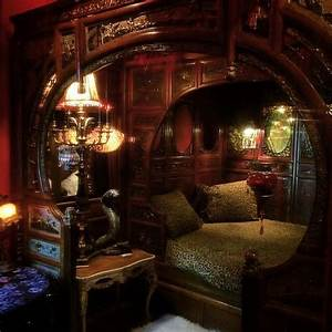 The Opium Den Adam Wallacavage Chandeliers Gorgeous ...