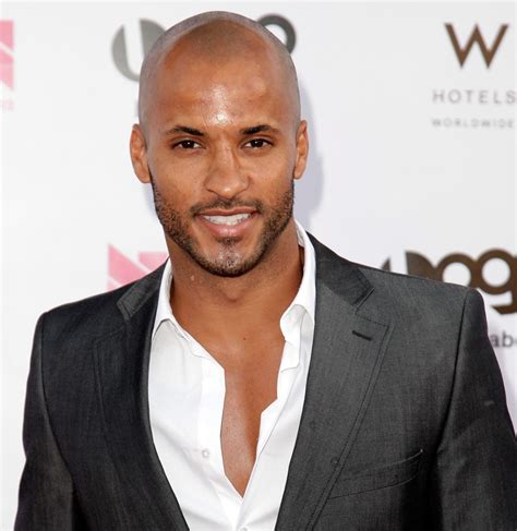 ricky on i ricky whittle picture 2 logo s 2012 newnownext awards