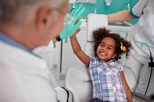 Children's Dentistry (Pediatrics) | The Smile Center