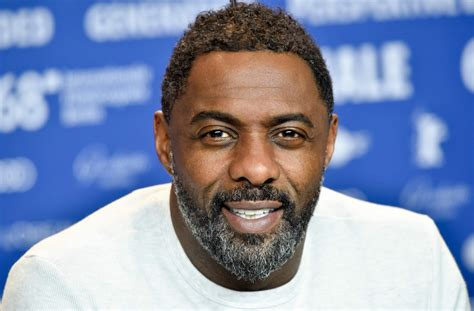 What is Idris Elba Doing Now? Every Movie, TV Show With ...