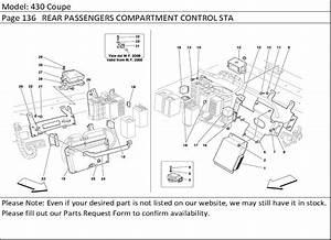 Buy Ferrari Part   233100 Relay 12v 50a F1 Pump  F360  F