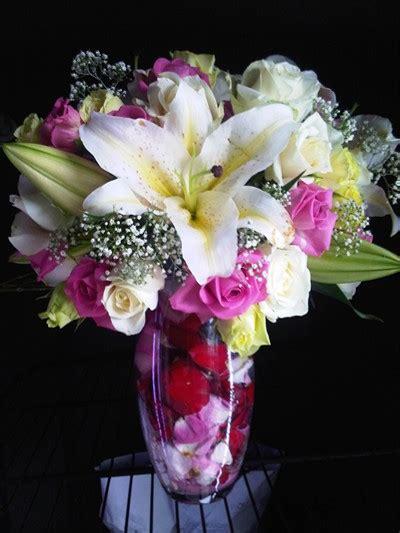bunga ucapan ulang   romantis toko bunga rawa
