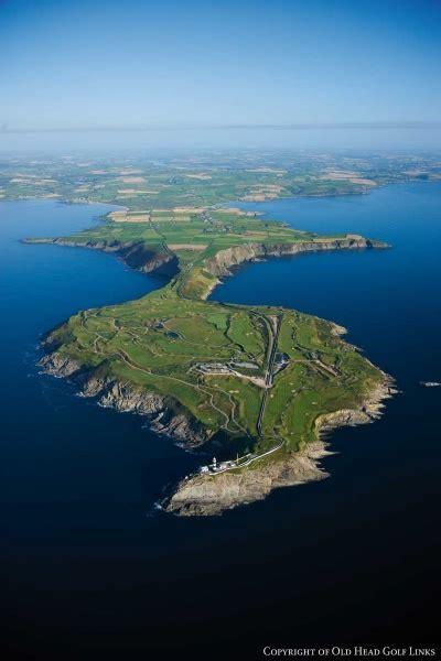 head golf links kinsale ireland albrecht golf guide