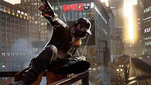 Watch Dogs Open Your World Badboy 17 CtOS Offices