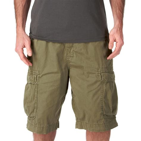 mens cargo shorts pictures
