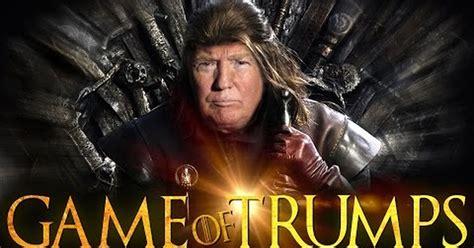¡no Tengo Tele! / Game Of Trumps (parodia De Juego De