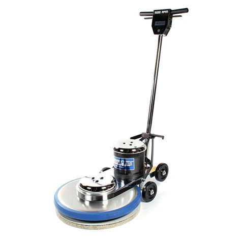 trusted clean   high speed burnisher  rpm