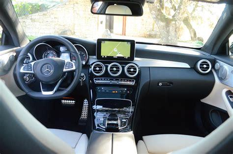 Housse Siege Mercedes Classe B 28 Images Quelques Mercedes Classe C Coupé 2017 Premières Impressions