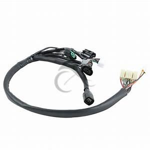 Headlight Gauge Sub Harness Wire For Suzuki Gsxr 600 Gsx