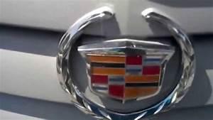 2006 Cadillac Srx 3 6l V6 Review