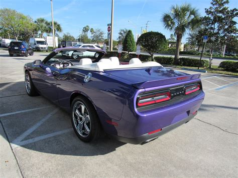Dodge Charger Convertible 2017 by Dodge Challenger Srt Hellcat Convertible και όμως