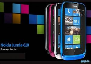 Nokia Lumia 610 : nokia lumia 610 price and features ~ Eleganceandgraceweddings.com Haus und Dekorationen