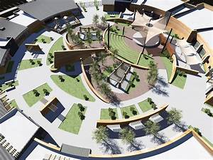 Arch Tech Design Consultants Shonto Public Services Facility Architect Magazine