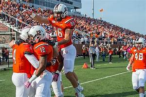 Fighting Camels football to join Big South in 2018 | News ...