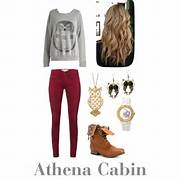 Athena Cabin Inspired ...