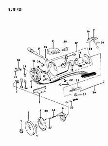 Jeep Cj5 Cluster Wiring  Jeep  Free Engine Image For User Manual Download