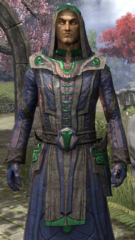 eso fashion ancient elf ironthread elder scrolls