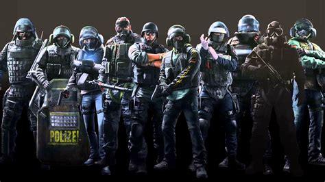 siege mini rainbow six siege gratuité et samba en vidéo 4wearegamers
