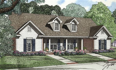 house plans with covered porches covered porch two family 59319nd architectural designs