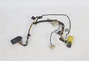 Bmw E46 Front Left Power Drivers Seat Memory Wiring