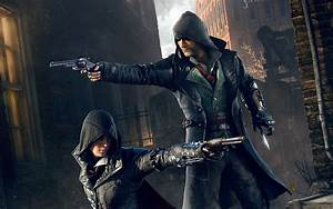 Assassin's Creed Syndicate Twin Assassins Wallpapers | HD ...