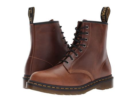 Dr. Martens 1460 8-eye Boot At Zappos.com
