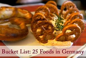 foods of germany | Food