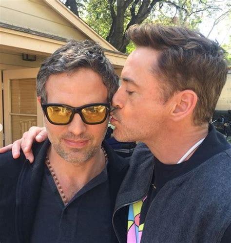 Avengers Endgame Star Mark Ruffalo Shares Heartfelt