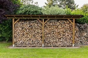 überdachung Für Kaminholz : kaminholz brennholz richtig lagern feuchtigkeit vermeiden ~ Michelbontemps.com Haus und Dekorationen