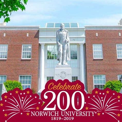 Norwich University Campus